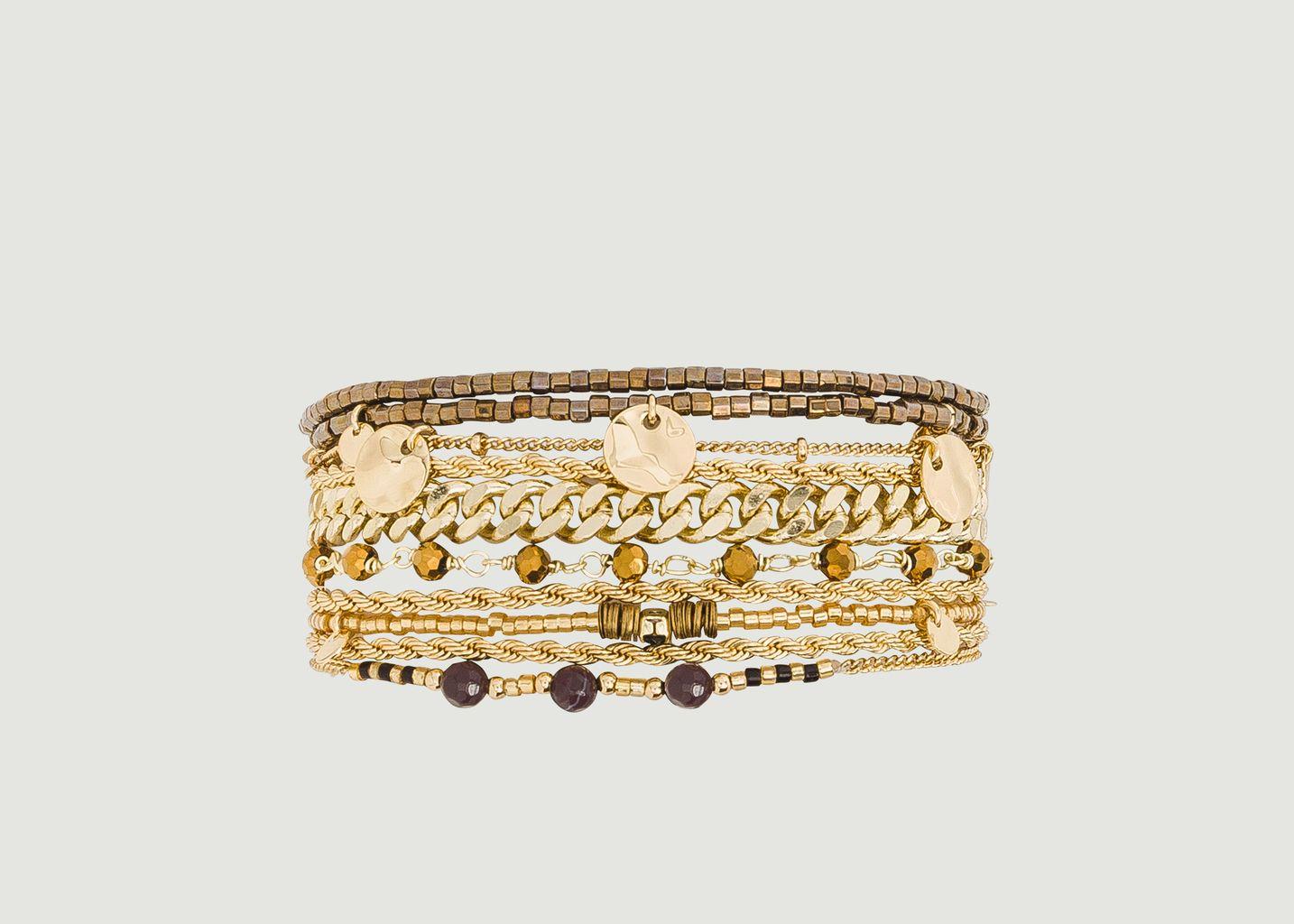 Bracelet Salambo  - Hipanema