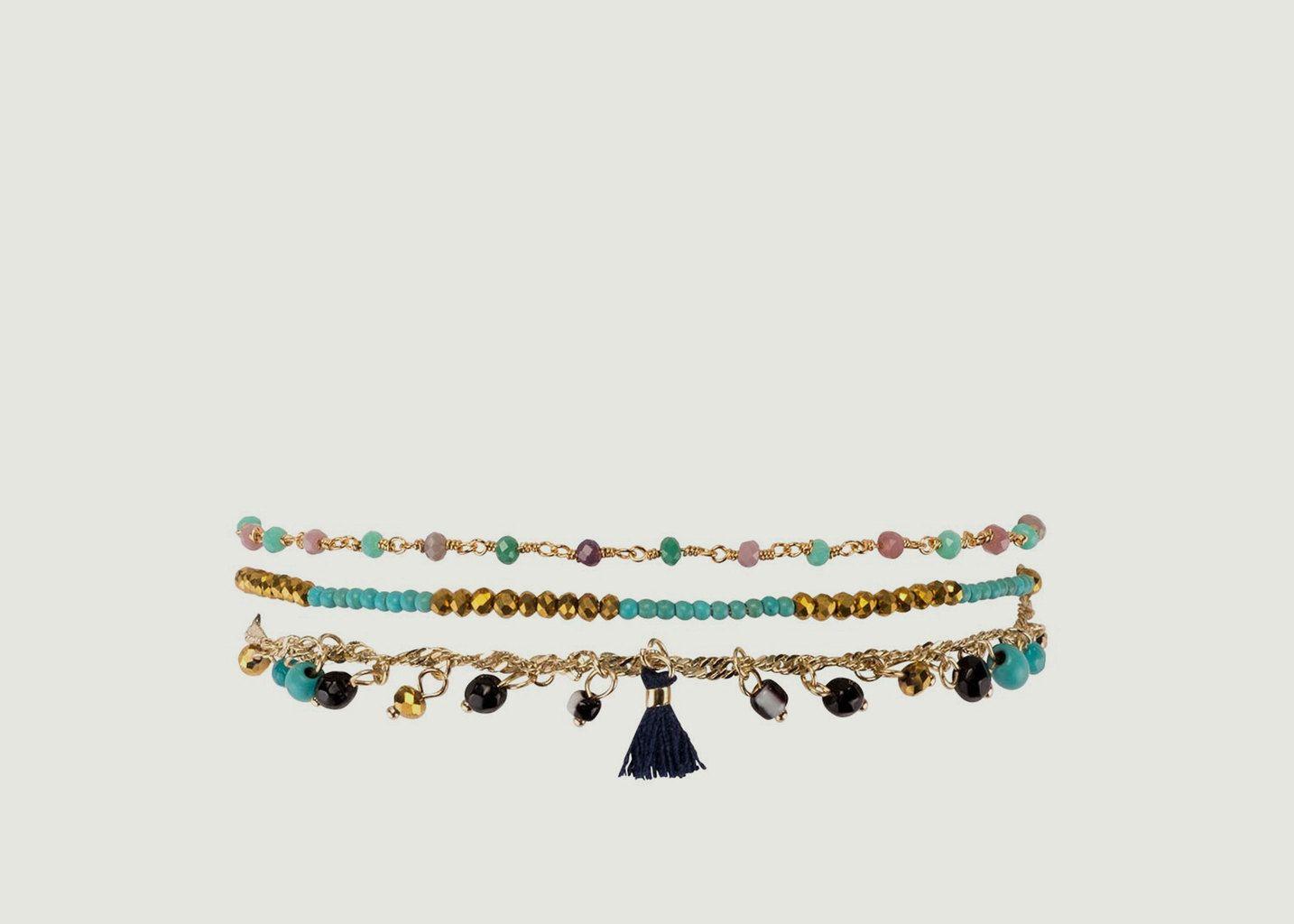 Bracelet Harem - Hipanema