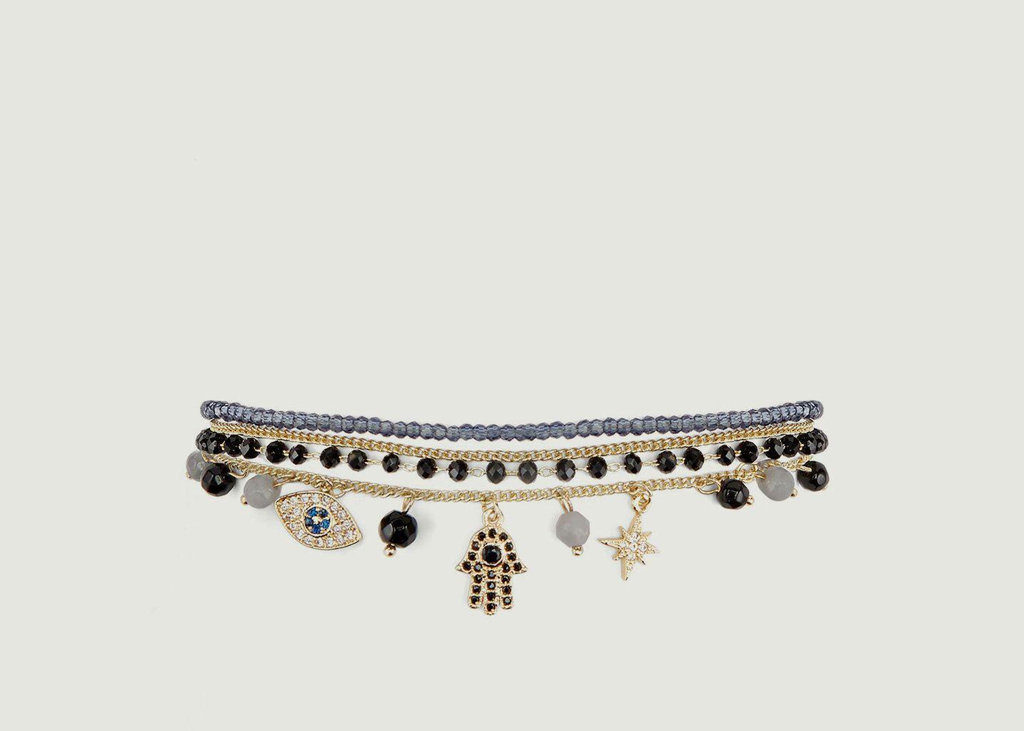 Bracelet Amulette - Hipanema
