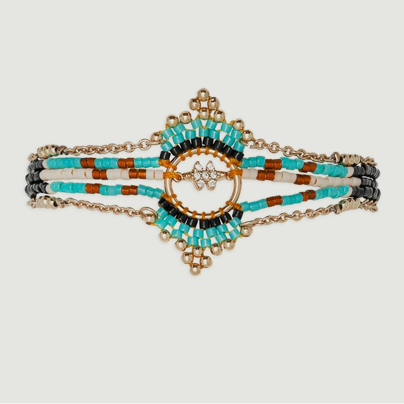 Bracelet Inuit - Hipanema