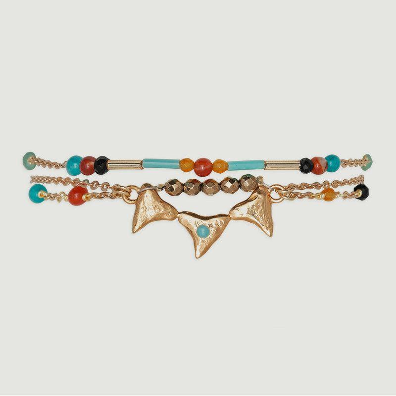 Bracelet Goddess - Hipanema