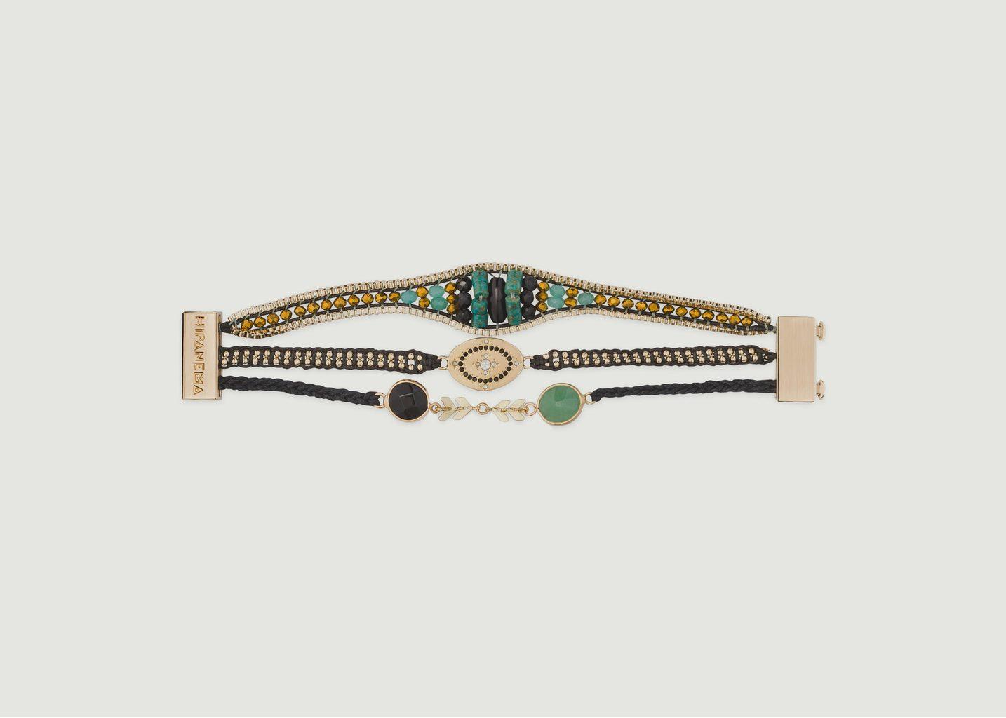 Bracelet Eddie Link - Hipanema