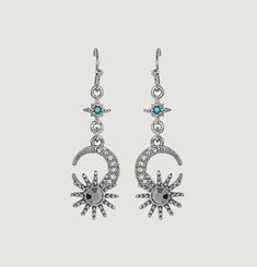 Yanelle Earrings