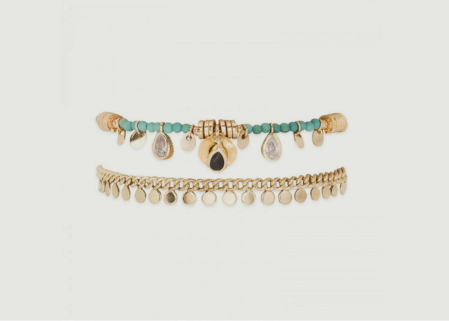 Bracelet Hellie - Hipanema