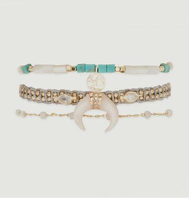 Bracelet Teepee