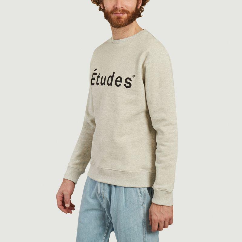 Sweatshirt Story  - Études