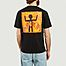 T-shirt Wonder Jumping Dogs - Études
