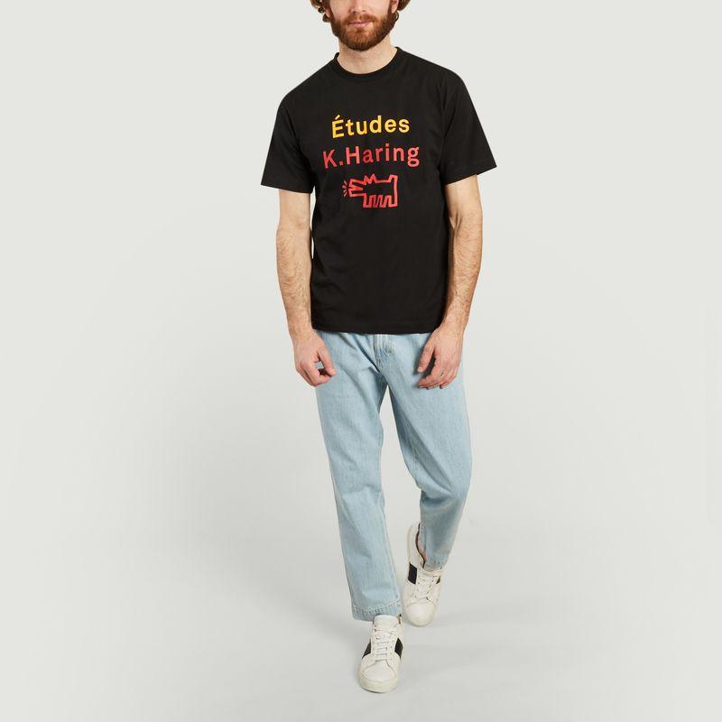 T-shirt Wonder Barking Dog - Études