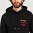 matière Sweatshirt à capuche Études x Keith Haring - Études