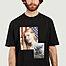 matière T-Shirt Visage - Études