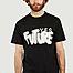 matière T-shirt Wonder Yes Future - Études