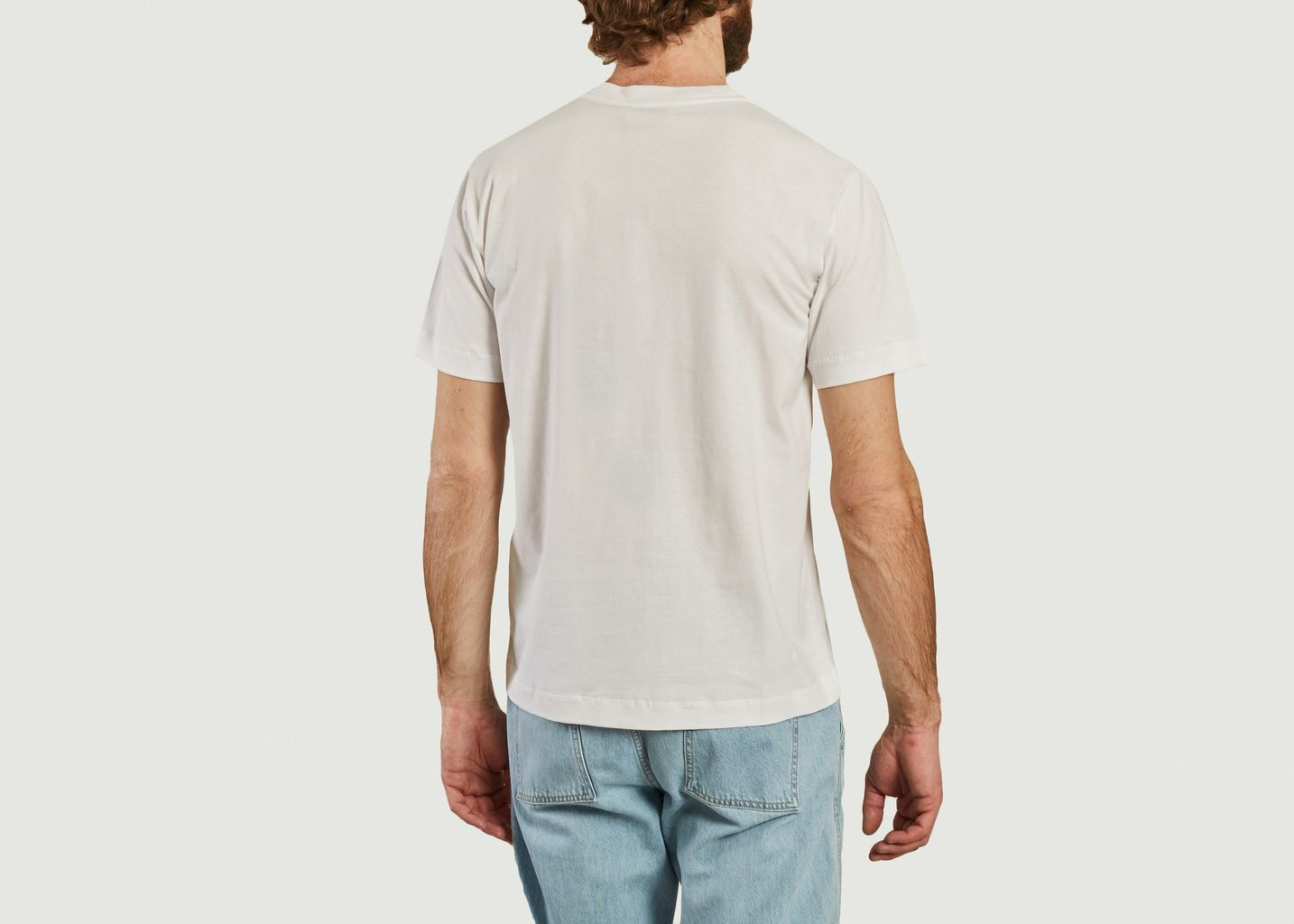 T-Shirt Logo Multicolore - Études