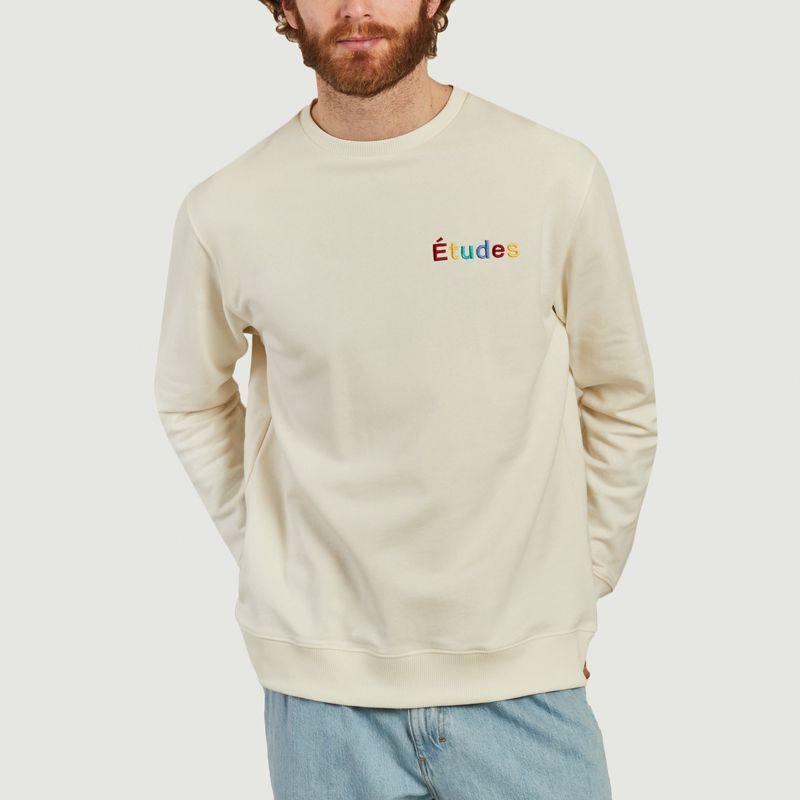 Sweatshirt  Etudes - Études