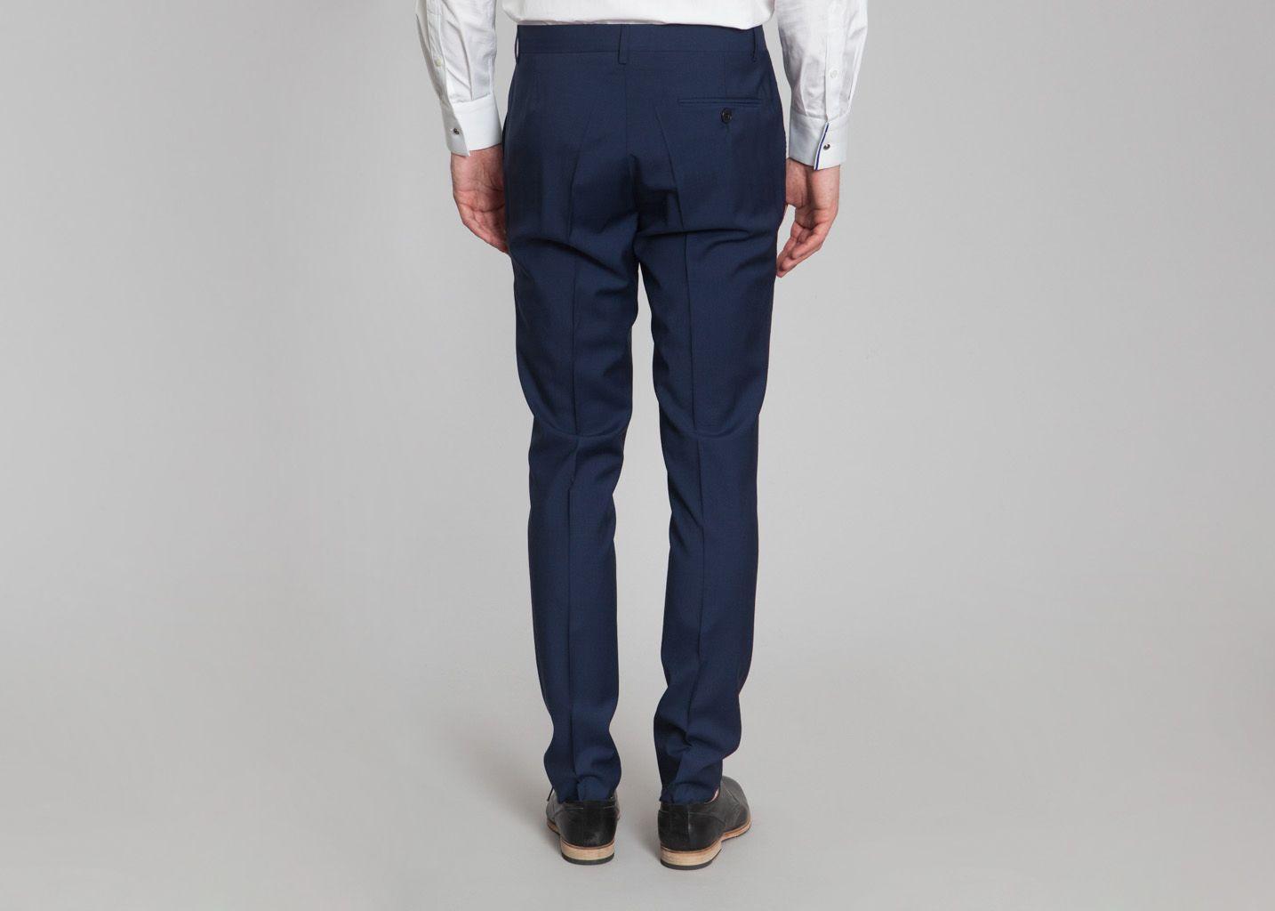 Pantalon Dialogue - Études