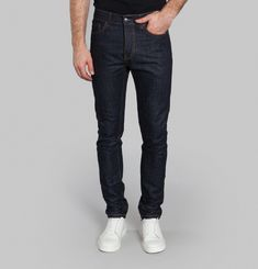 Locomotion Jeans