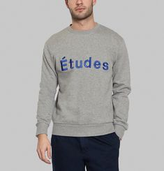 Etudes Star Sweatshirt