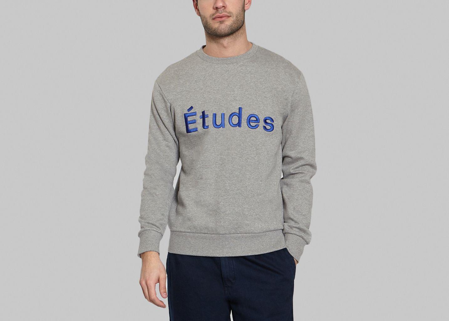 Sweat Etoile Etudes - Études