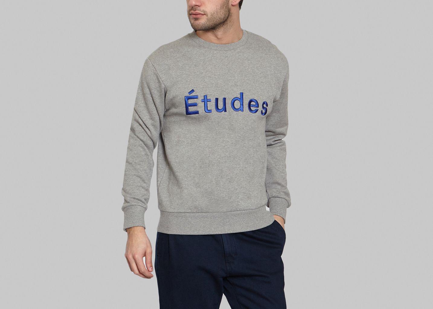 Sweat Etoile Etudes - Etudes