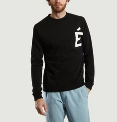 Accent Sweatshirt