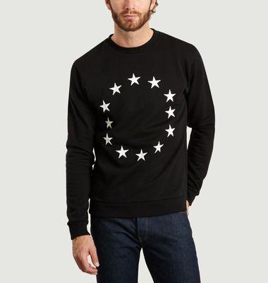 Europa Sweatshirt