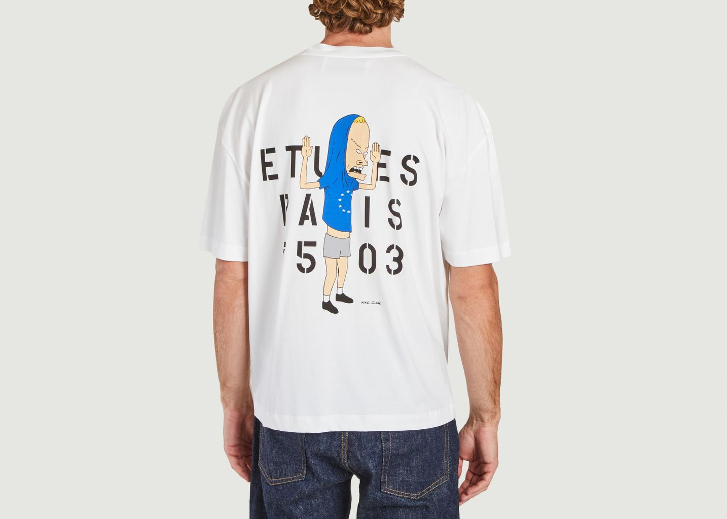 Etudes x Beavis & Butthead - Études