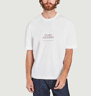 T-shirt Esprit Nocturne