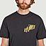 matière Tee- shirt Wonder Teen Spirit - Études