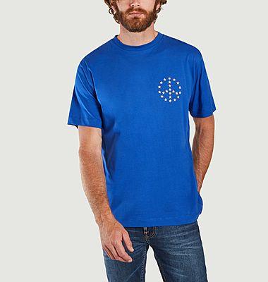 T-shirt Wonder Peace