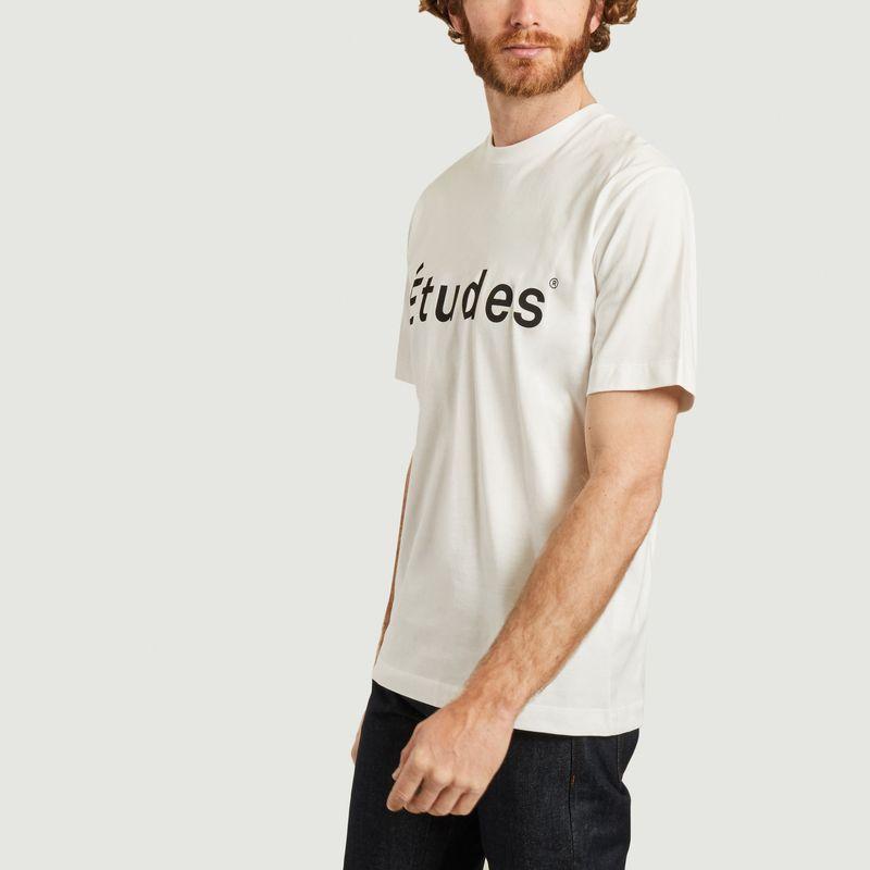T-shirt Wonder - Études