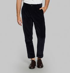 Archive Corduroy Trousers