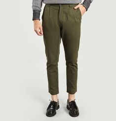 Pantalon Canvas Cinema