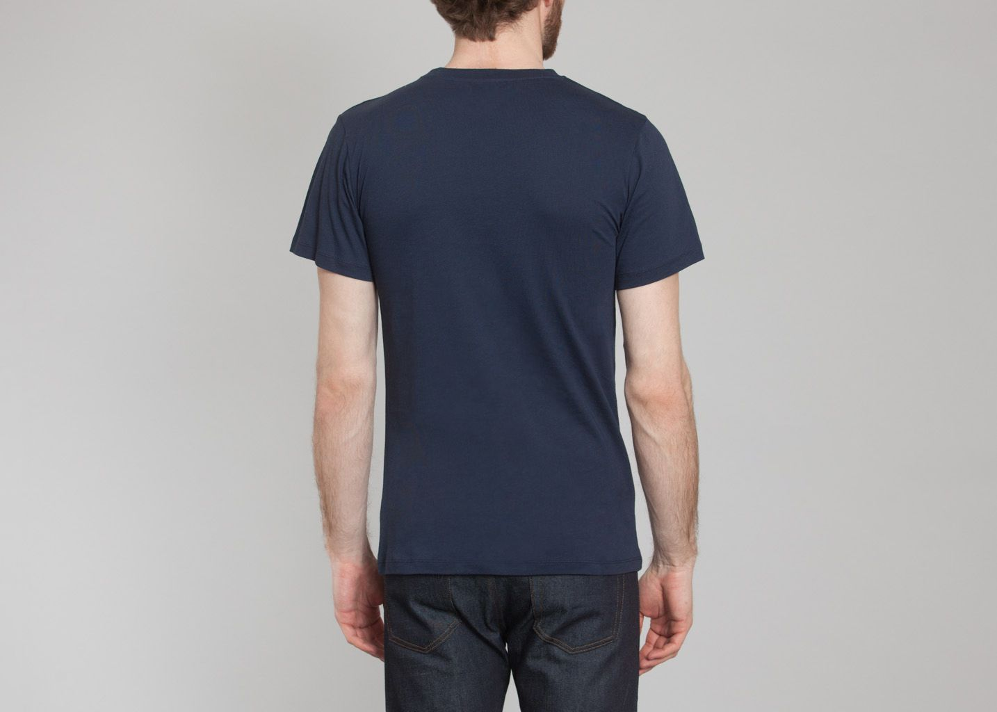 Tshirt Page Europa - Etudes