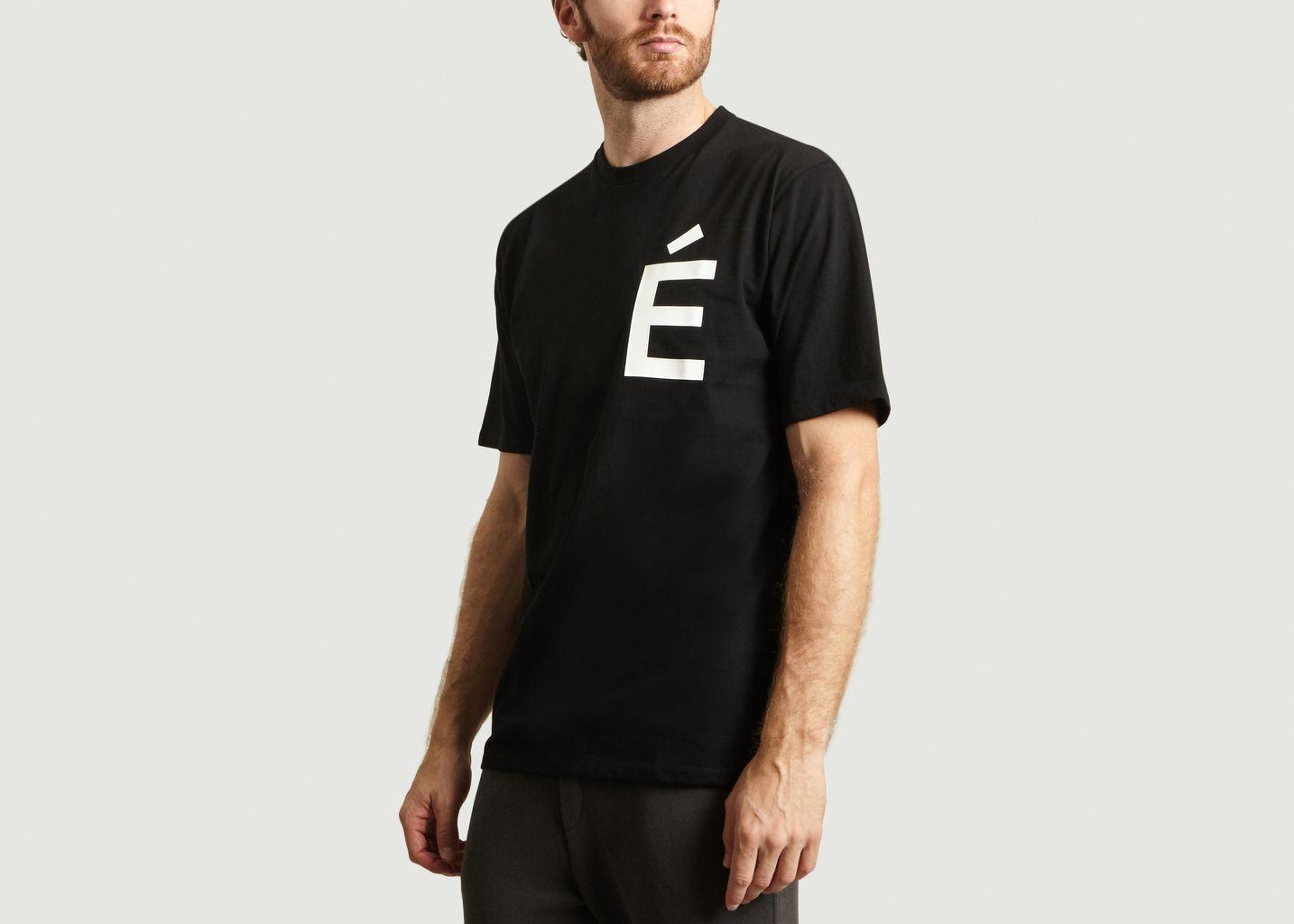 T-shirt Wonder Accent - Études