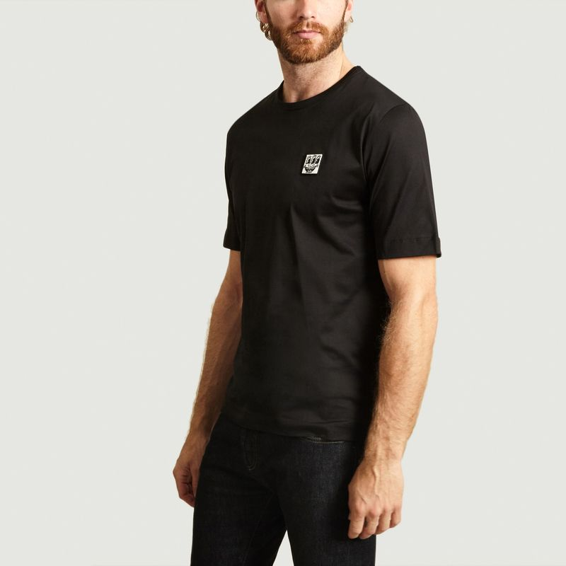 T-Shirt Unity Patch Keith Haring - Études