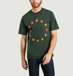 T-Shirt Wonder Europa