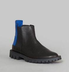Chelsea Boots Canal