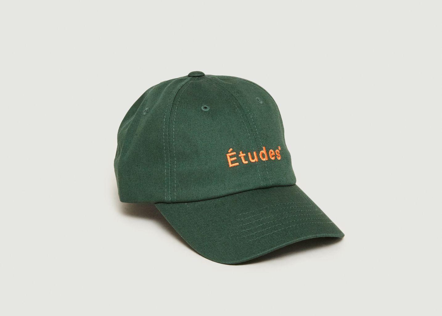 Casquette Etudes - Études
