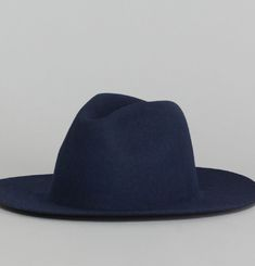 Chapeau Midnight