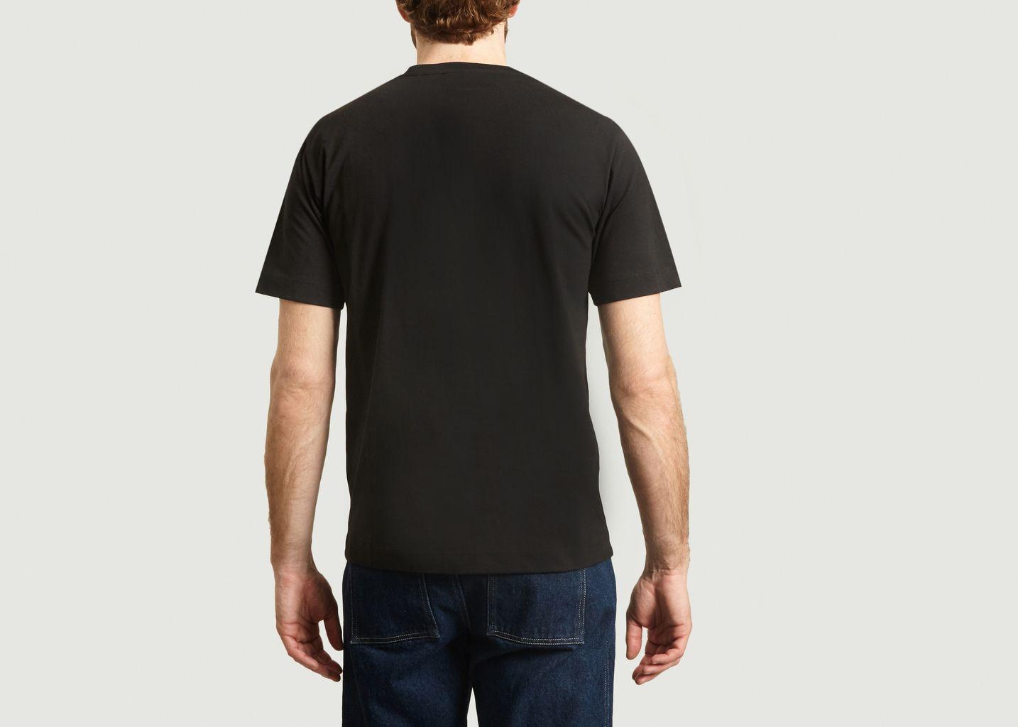 T-shirt Wonder imprimé logo - Études