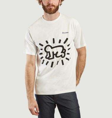 T-Shirt Wonder Etudes x Keith Haring
