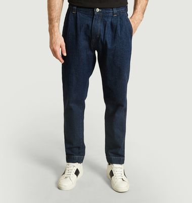 Jean Cinema denim coupe décontractée