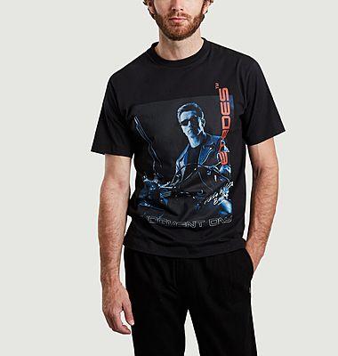 T-shirt Études x Terminator
