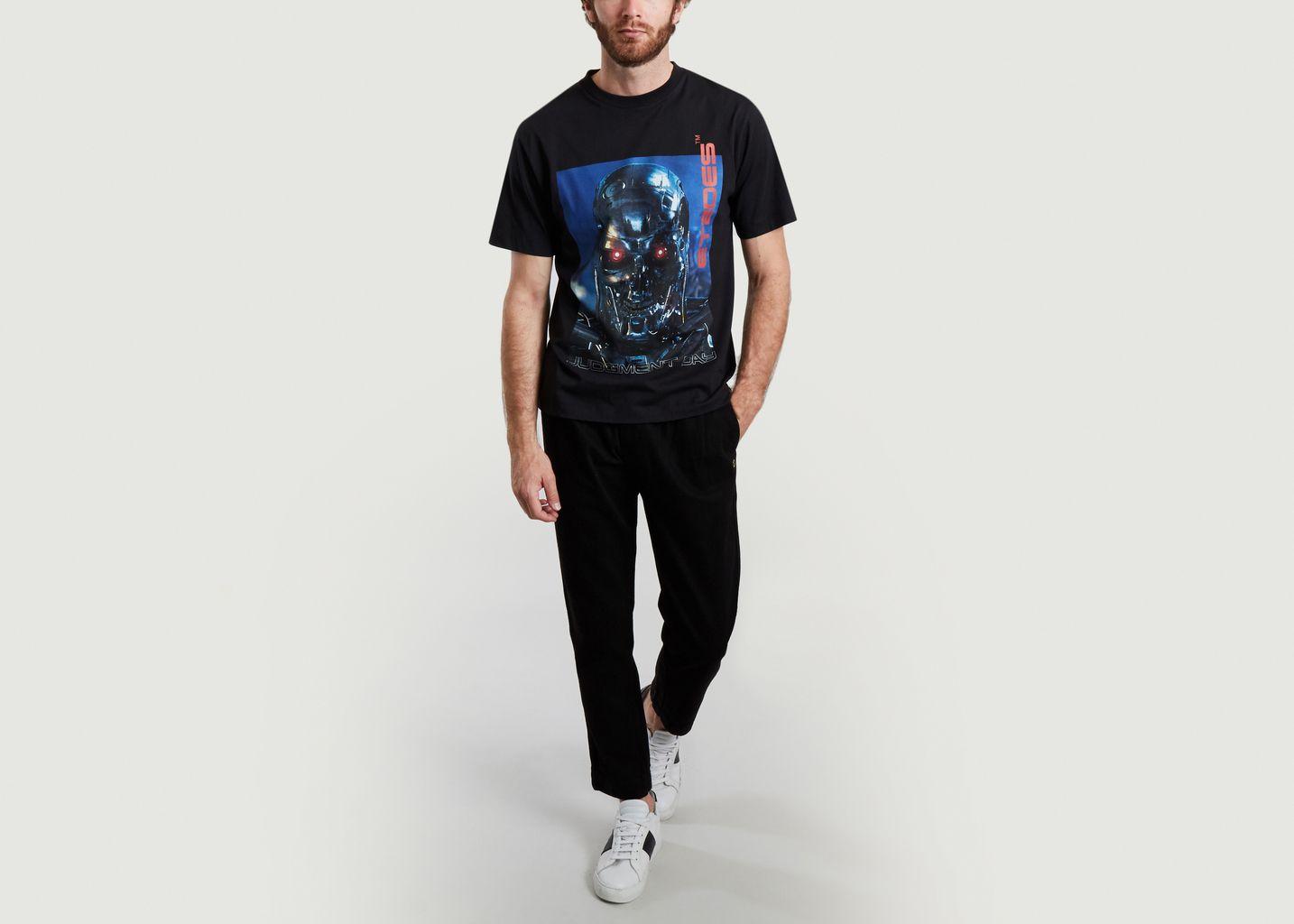 T-shirt Études x Terminator - Études