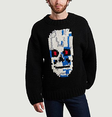 Andy Terminator Sweater