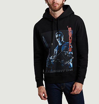 Études x Terminator hoodie