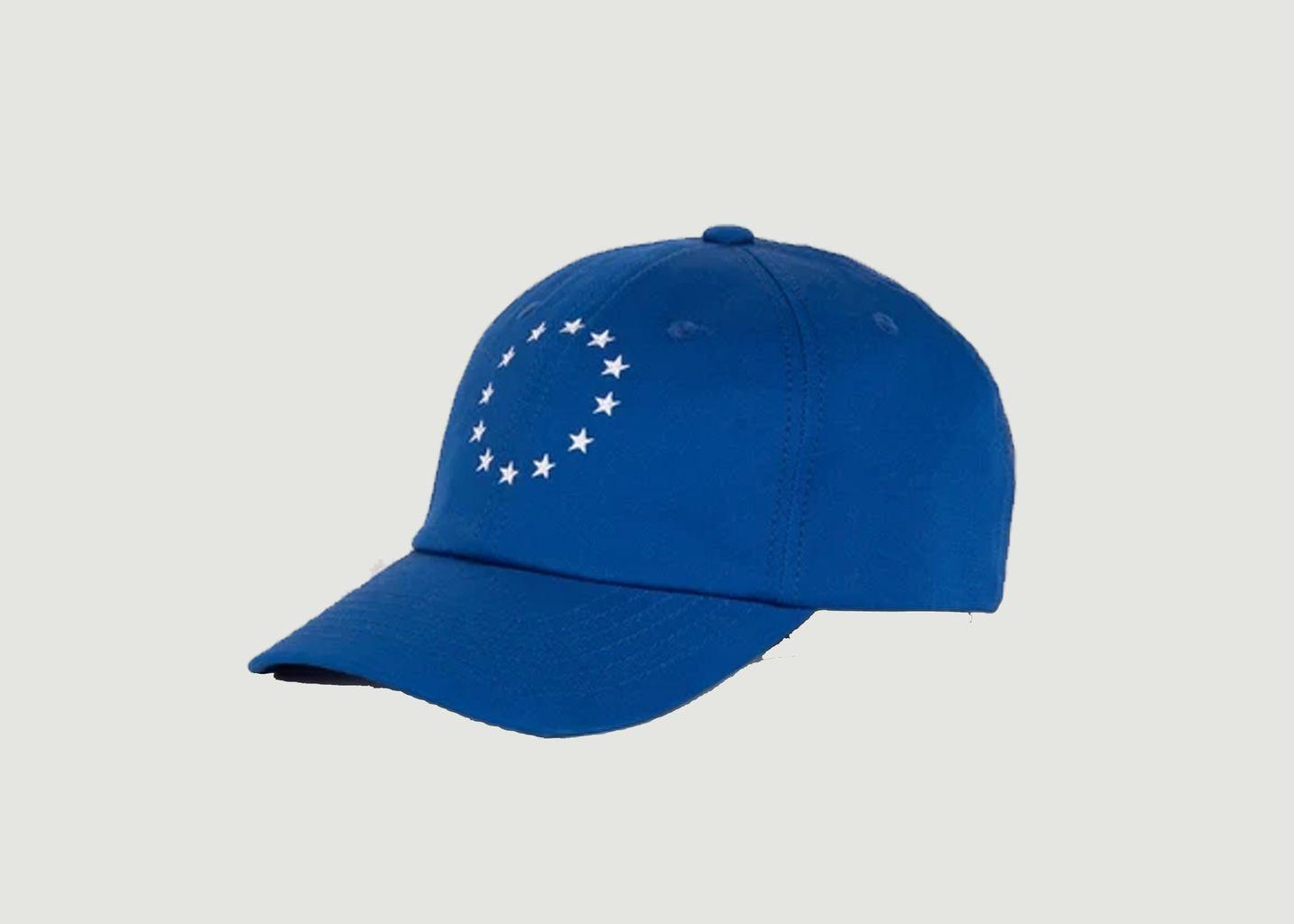 Casquette Booster Europa - Études