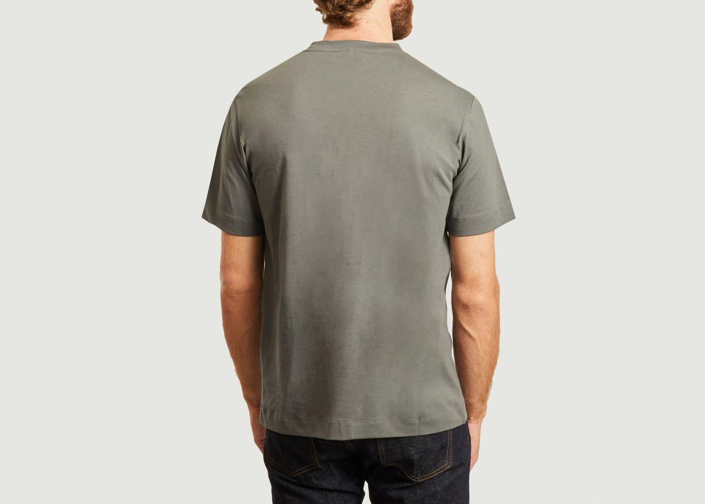 T-shirt Wonder logo  - Études