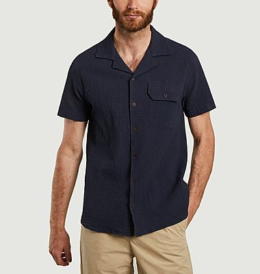 Chemise manches courtes Guarda Seer