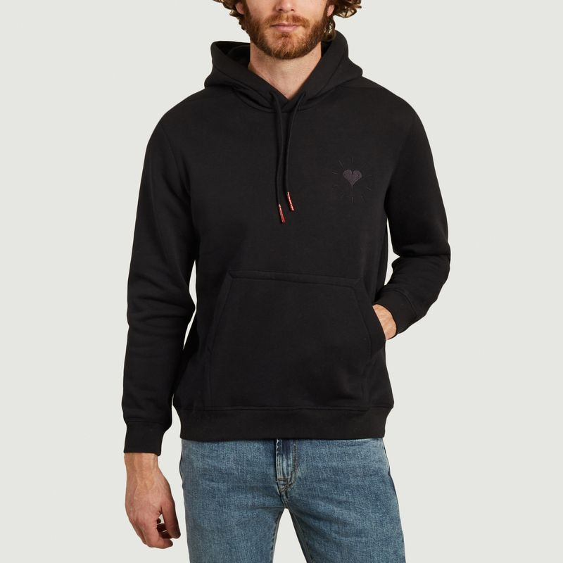 Hoodie Paxi - Homecore