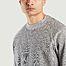 matière Sweatshirt Terry - Homecore